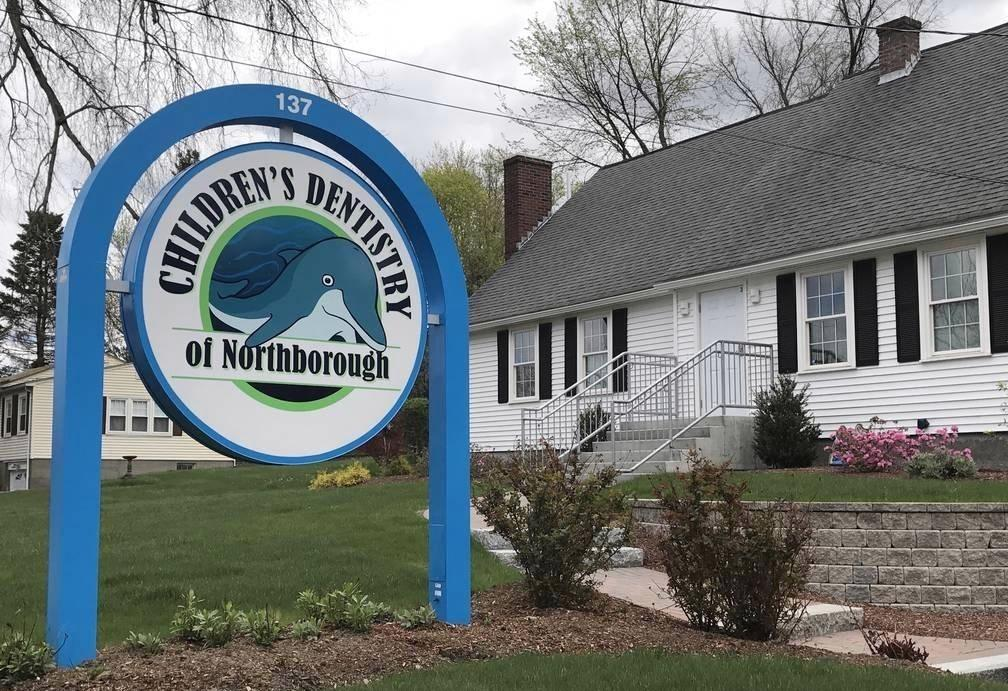 Children's Dentistry of Northborough
